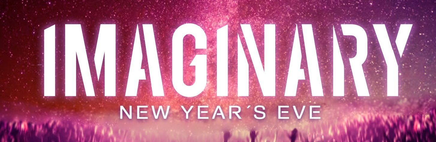 Imaginary - New Year's Eve
