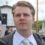 Vice Ordförande – Kristoffer Eriksson